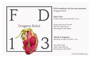 FD13_Dragana Bulut